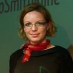 Ana Gate, Marketing Manager La Fantana