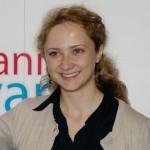 Felméri Erzsébet-CSR Coordinator MOL Romania